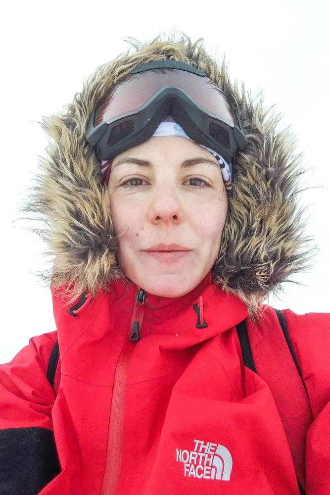 Joanna Mostowska