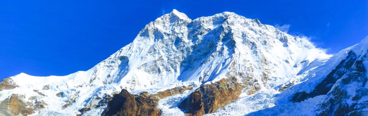 Zobaczyć Everest