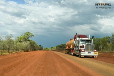 Australian Drive
