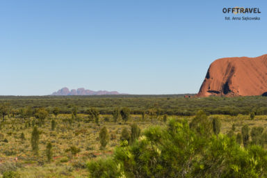 Australijski Outback