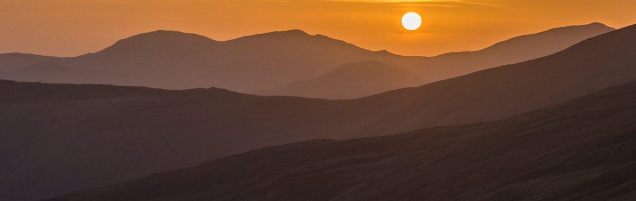 Granią w Stronę Słońca