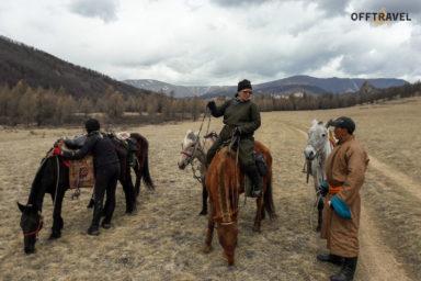 Mongolska Majówka