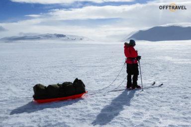 Majówka w Arktyce