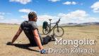 Mongolia na Dwóch Kółkach – FILM