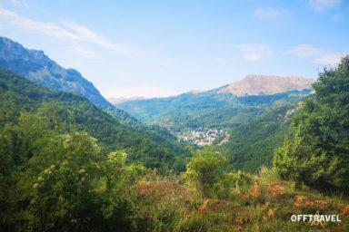 Konno w Sercu Bałkanów