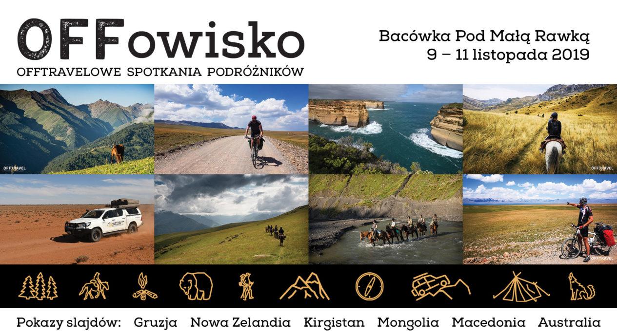 OFFOWISKO, 9 – 11 listopada 2019