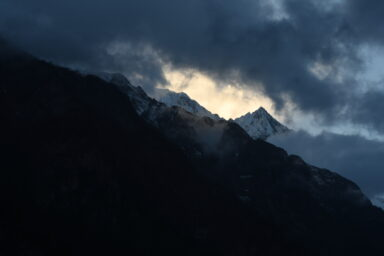 Wokół Annapurny