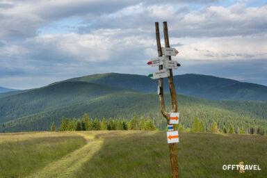 Główny Szlak Beskidzki